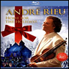 �ӵ巹 �� - ũ�������� �ٹ� (Andre Rieu - Home for the Holidays) (Blu-ray) (2012) - Andre Rieu
