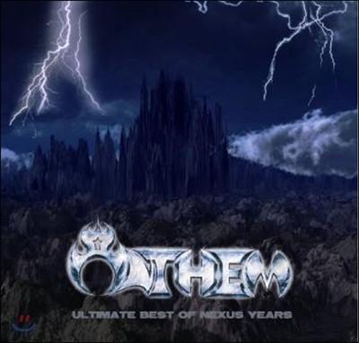 Anthem - Ultimate Best Of Nexus Years