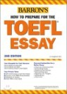 How to Prepare for the TOEFL Essay