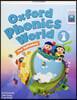 [예약판매] Oxford Phonics World 1 : Student Book & Multi-Rom Pack