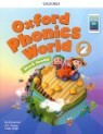 Oxford Phonics World 2 : Student Book & Multi-Rom Pack