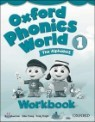 Oxford Phonics World 1 : Workbook