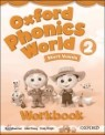 Oxford Phonics World 2 : Workbook