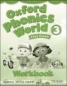 Oxford Phonics World 3 : Workbook