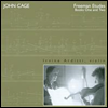 ������: ���̿ø��� ���� ������ ������ 1-6�� (Cage: Freeman Etudes, Books One & Two - Complete Music for Violin) - Irvine Arditti