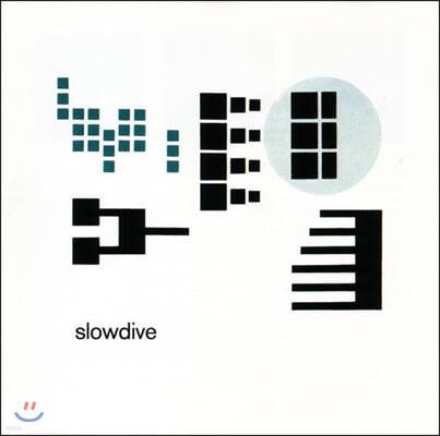 Slowdive (슬로우다이브) - Pygmalion [LP]