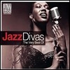 Jazz Divas : The Very Best Of (2012)