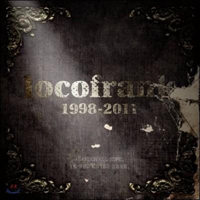 Locofrank - Locofrank 1998-2011