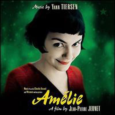 Yann Tiersen - Amelie (Soundtrack)