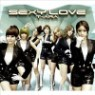 Ƽ�ƶ� (T-Ara) - Sexy Love (CD+DVD) (��ȸ������ B)