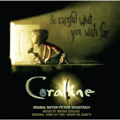 O.S.T. - Coraline (코렐라인 : 비밀의문)