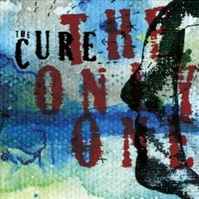 Cure - The Only One (Limited Collector's Edition) (Single)