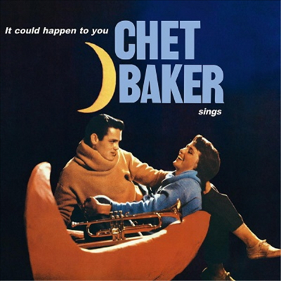 Chet Baker - It Could Happen To You (Deluxe Gatefold Edition LP)