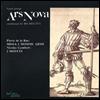 곰베르, 라뤼 : 미사집 (Gombert, La Rue : Missa) - Ars Nova