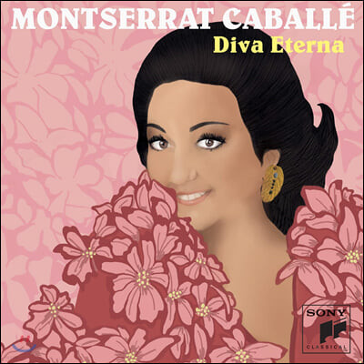 Montserrat Caballe 디바 에테르나 (Diva Eterna)