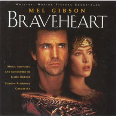 James Horner - Braveheart (브레이브 하트) (Soundtrack)