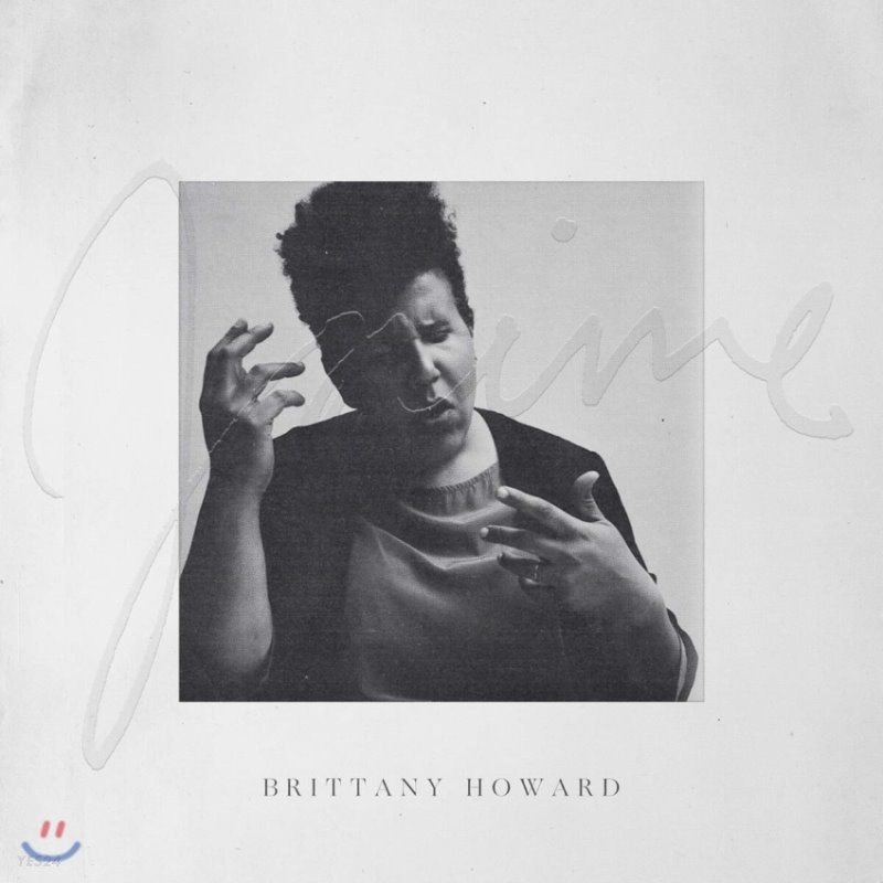 Brittany Howard (브리트니 하워드) - Jaime [LP]