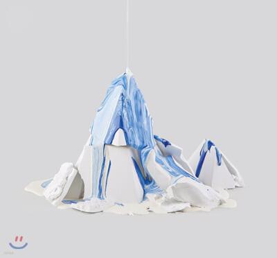권나무 - 2집 사랑은 높은 곳에서 흐르지 [7인치 Vinyl + LP]