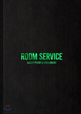 그루비룸 (GroovyRoom) X 릴러말즈 (Leellamarz) - ROOM SERVICE