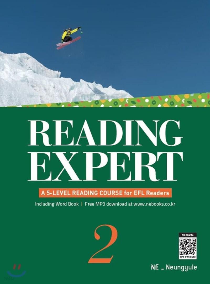Reading Expert 2