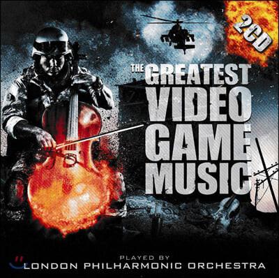 런던 필하모닉 오케스트라가 연주하는 게임 음악 모음집 (London Philharmonic Orchestra - The Greatest Video Game Music 1 & 2)