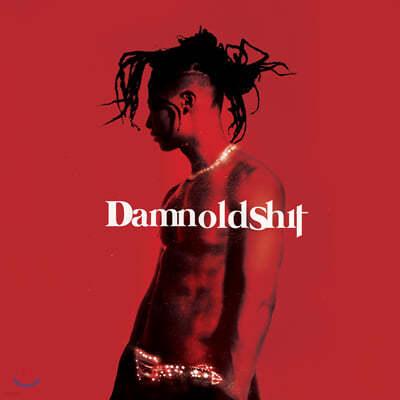 DAMO (다모) - Damnoldshit