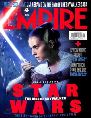 Empire (월간) : 2019년 11월
