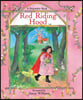 Storyteller Book Red Riding Hood