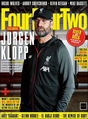 Four Four Two (월간) : 2019년 11월