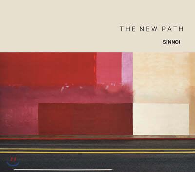SINNOI (신노이) - 1집 The New Path
