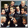 Larger Than Life (Deluxe Edition)(CD+DVD) - The Ten Tenors
