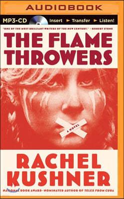 [염가한정판매] The Flamethrowers