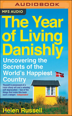 [염가한정판매] The Year of Living Danishly