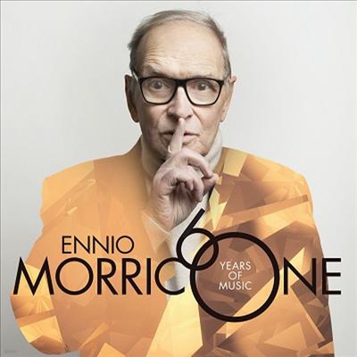 모리꼬네 60 (Morricone 60) - Ennio Morricone