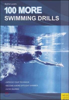 100 More Swimming Drills