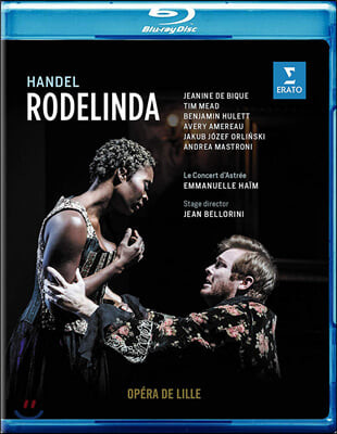 Emmanuelle Haim 헨델: 오페라 '로델린다' (Handel: Rodelinda)