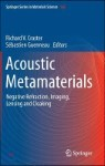 Acoustic Metamaterials