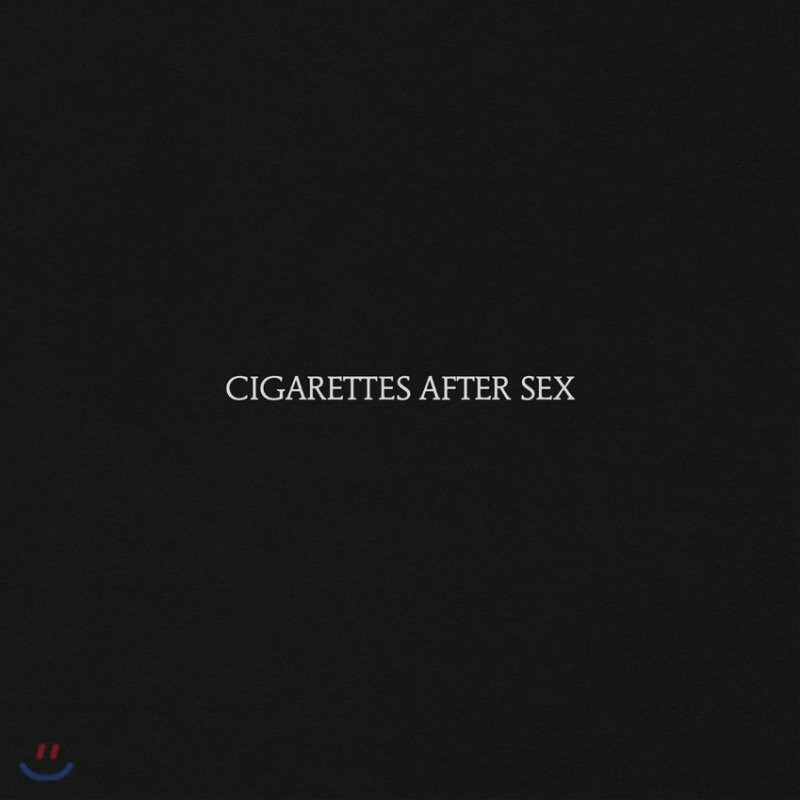 Cigarettes After Sex (시가렛 애프터 섹스) - 1집 Cigarettes After Sex