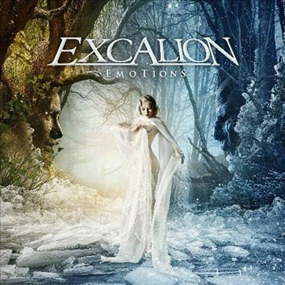 Excalion - Emotions