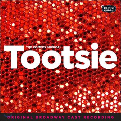 투씨 뮤지컬 음악 - 2019 오리지널 브로드웨이 캐스트 (Tootsie Original Broadway Cast Recording OST)