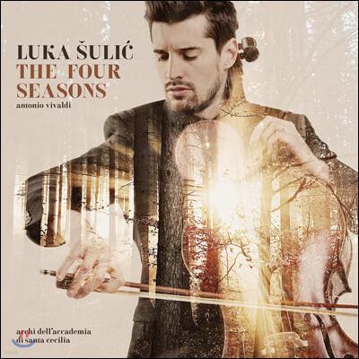 Luka Sulic 비발디: 사계 (Vivaldi: The Four Seasons)