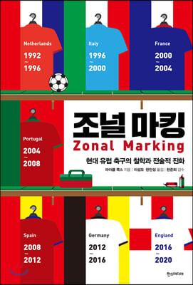 조널 마킹 Zonal Marking