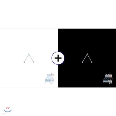 OnlyOneOf (온리원오브) - 미니앨범 2집 : line sun goodness [SET]