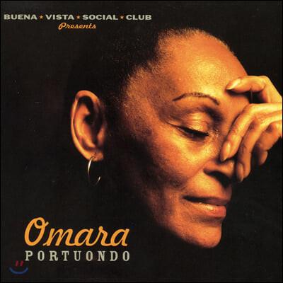 Omara Portuondo (오마라 포르투온도) - Omara Portuondo [LP]
