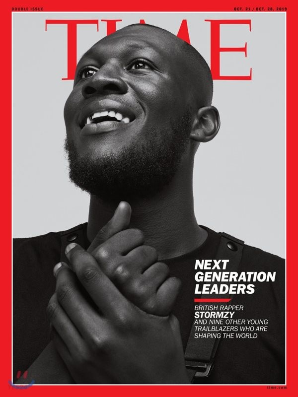 Time (주간) - Asia Ed. 2019년 10월 21일