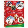 ũ�������� �÷��� : ��ȭ4��+�ִϸ��̼�2��+ij�Ѽ�CD (Christmas Collection 6 DVD + 1CD SET)