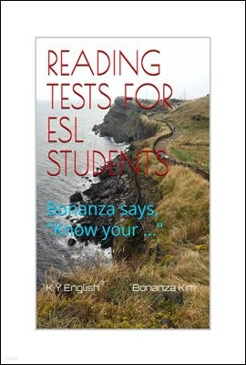 Reading tests for ESL students