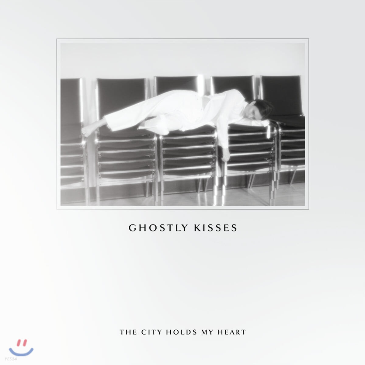 Ghostly Kisses (고스틀리 키시스) - The City Holds My Heart (EP)