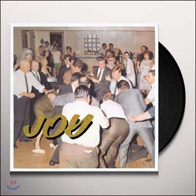 Idles (아이들스) - Joy as an Act of Resistance [LP]