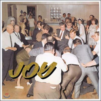 Idles (아이들스) - Joy as an Act of Resistance